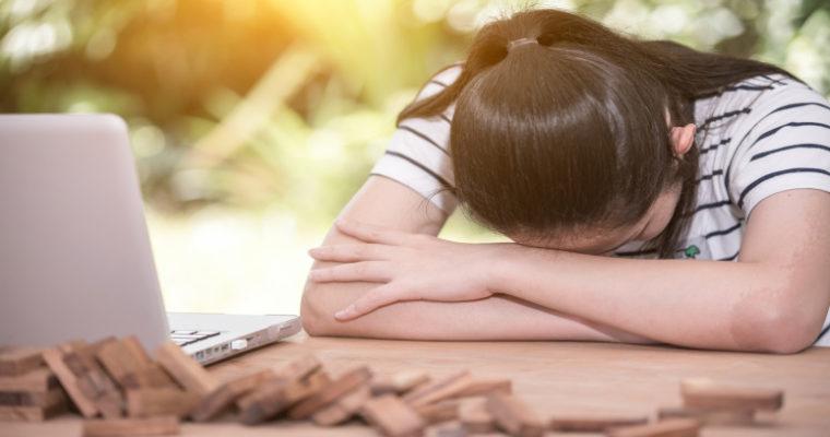 Jarná únava a zlá nálada? Nemá šancu!