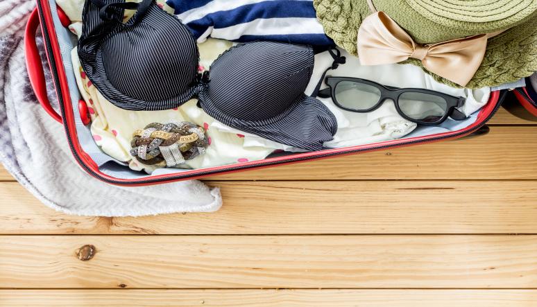 Čo Vám na dovolenke nesmie chýbať