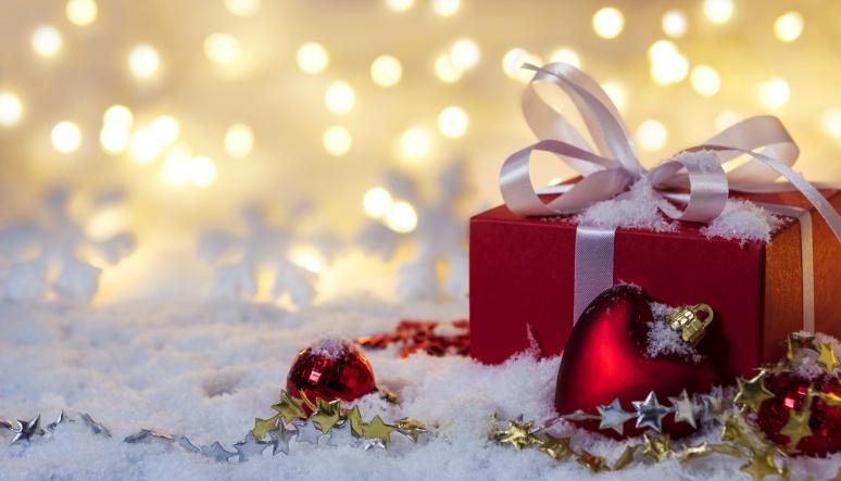 Tipy na darčeky last minute
