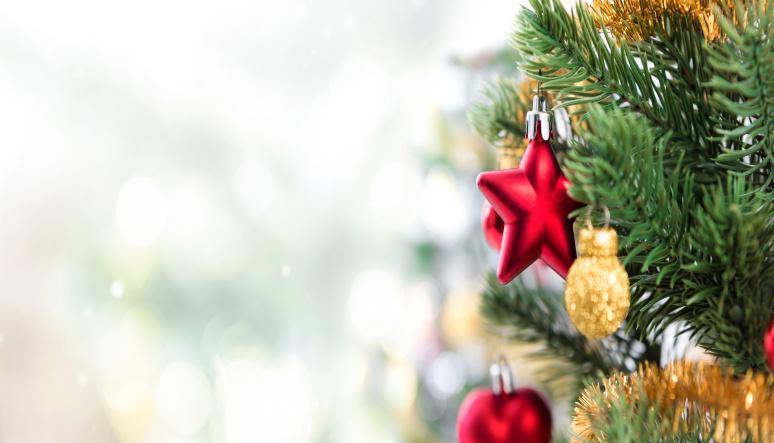 Najkrajšie vianočné zvyky a dekorácie