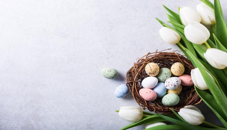 Veľkonočné zvyky a tradície