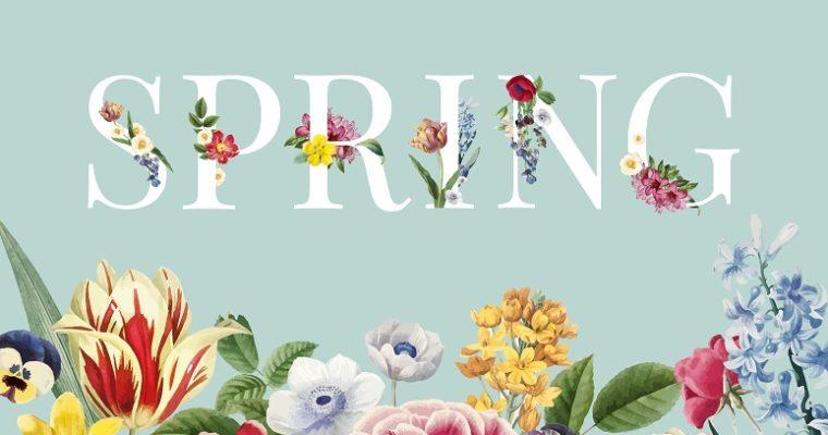 Vpustite do svojej kuchyne jar