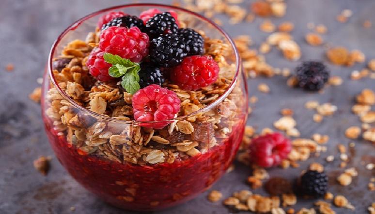 Báječné recepty z lesného ovocia