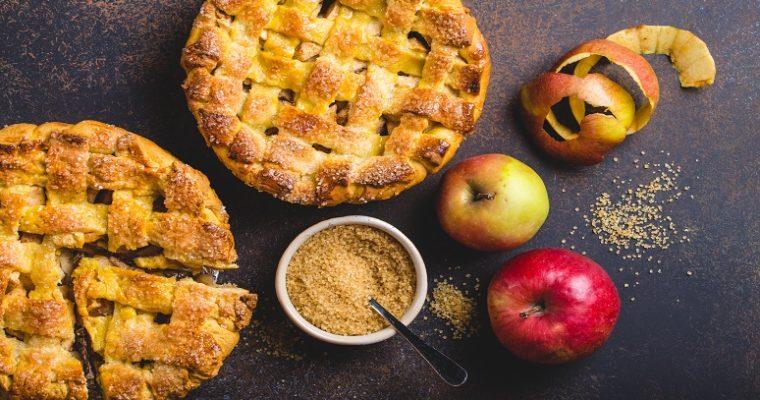 Jablká tradične aj netradične