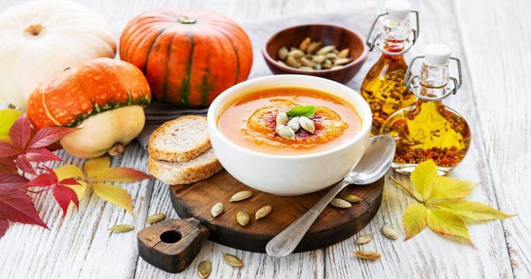 Kuchyňa v duchu Halloweena