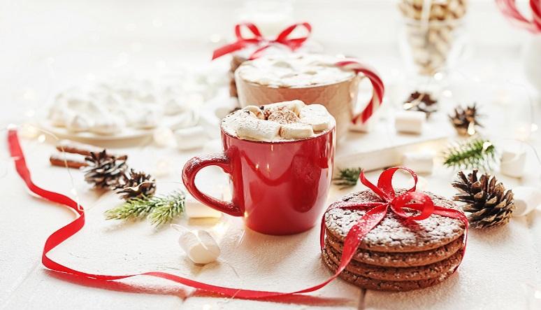 Vianočné dezerty vo svete