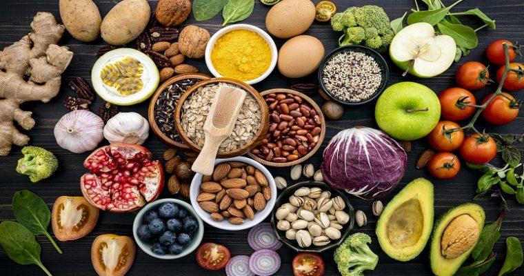 Zdravé recepty pre úspěšný štart