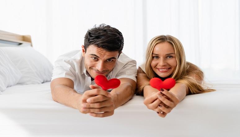 Nemračte sa na Valentína!