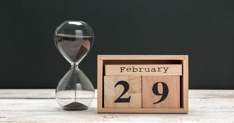 Prestupný rok – mýty a tradície