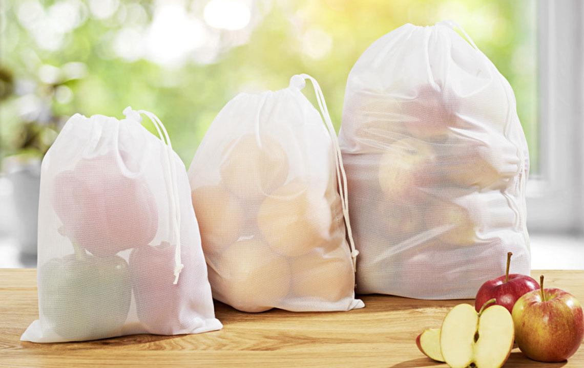 Ako skladovať potraviny, aby vydržali čo najdlhšie?