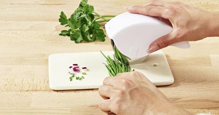 Ušetrite si prácu v kuchyni