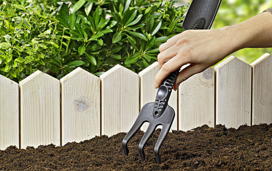 Pripravte záhradu na jar! 4 tipy, ako na to