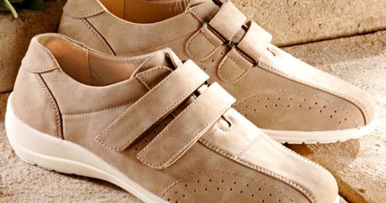 Vyberte si vhodnú obuv na každú príležitosť