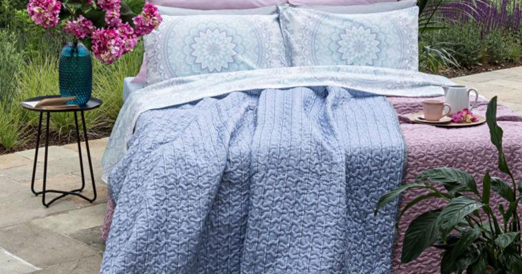 Designové tipy do spálne