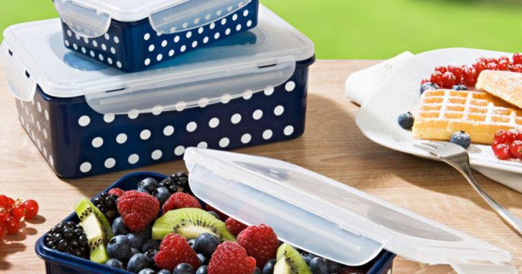 Rýchle a jednoduché dobroty na piknik