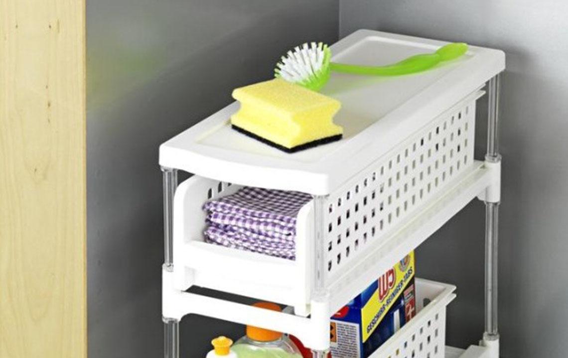 Vytvorte si praktický a funkčný domov