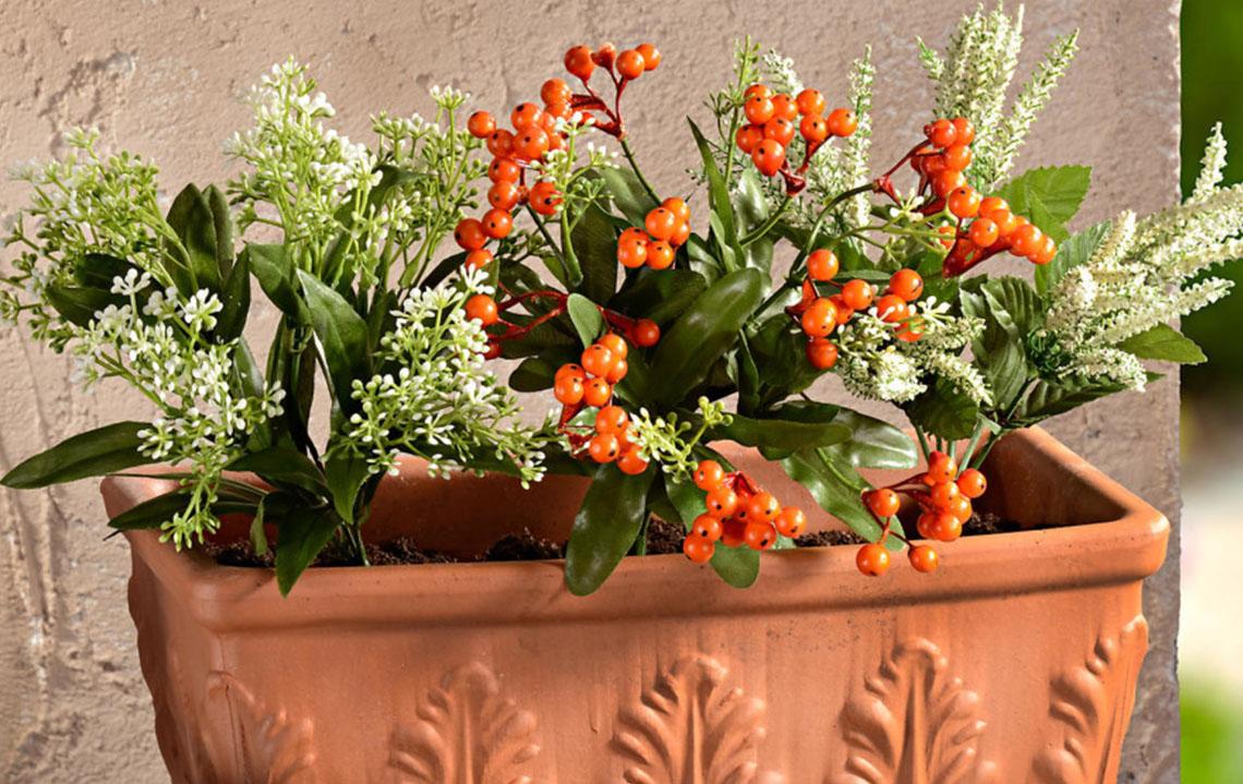 Ako na jesenné dekorácie?